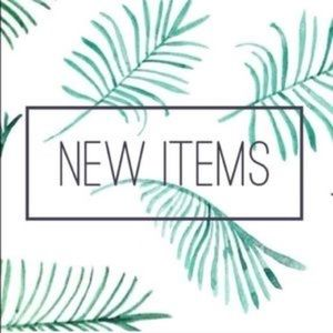 Accessories - New Items added this week 🌿🌿